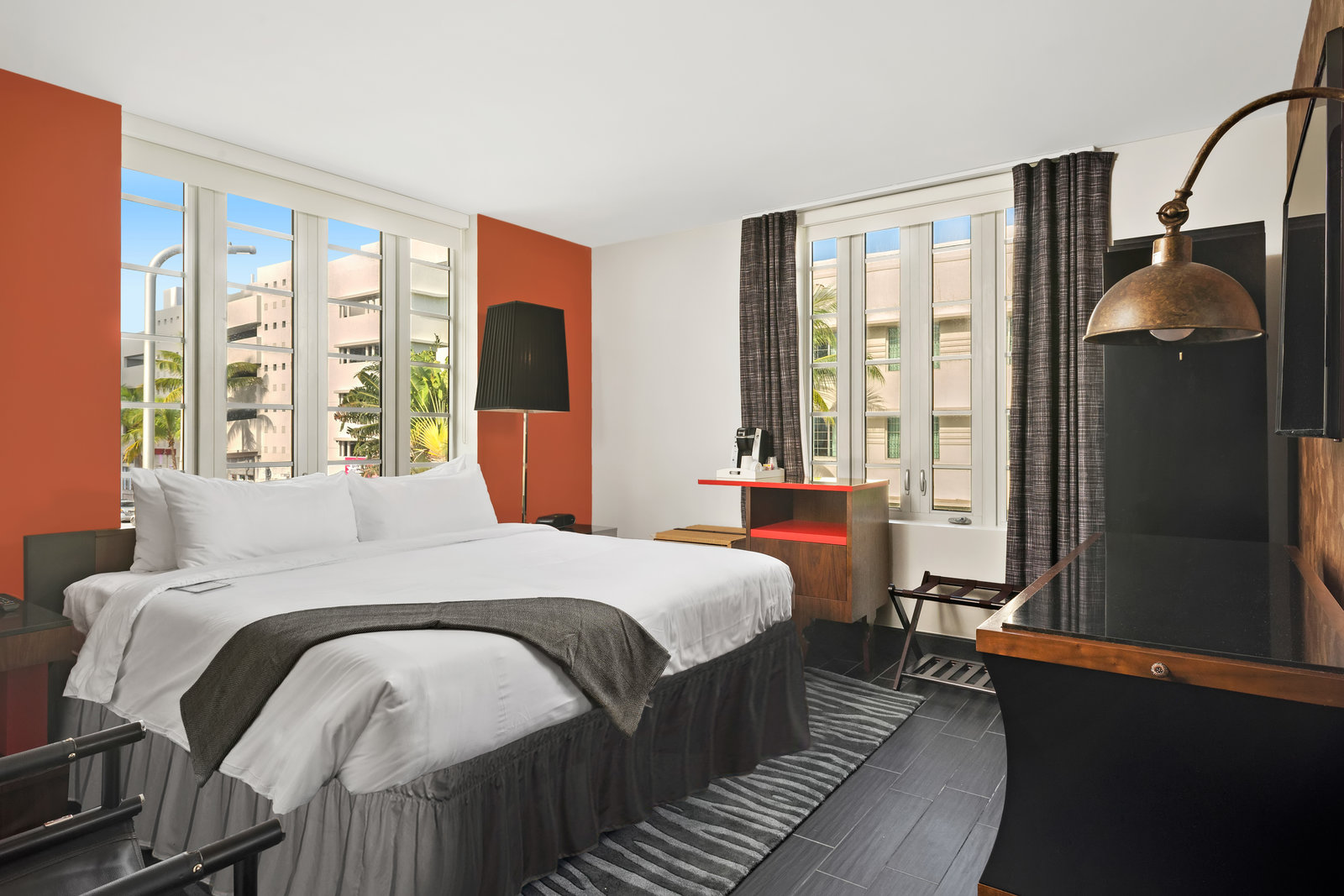 Fairwinds Customer Service >> Hotel In The Heart Of South Beach Miami With Beach Views
